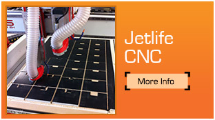What is Jetlife CNC